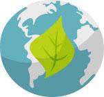 Produits respectueux de l'environnement