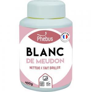 Nettoyant : Blanc de meudon Phébus
