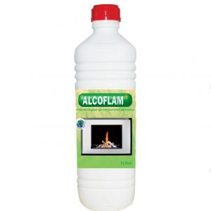 Combustible : Alcoflam+ Alcoflam